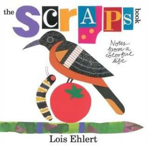 The Scraps Boook cover
