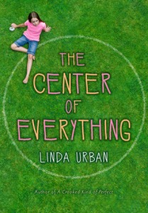 Center of Everything cover