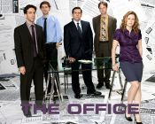 Cast photo of The Office