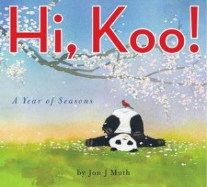 Hi, Koo! cover