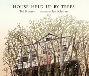 House Held Up By Trees book cover