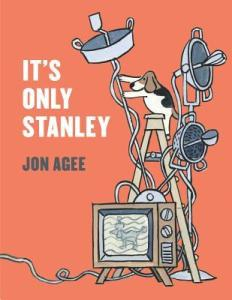 It's Only Stanley book cover
