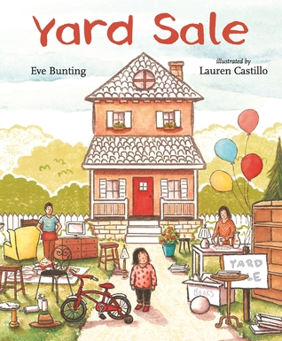 Yard sale book cover