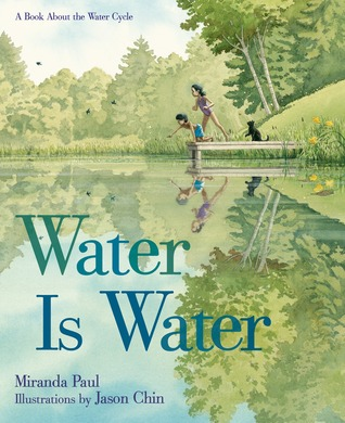 Water is water book cover