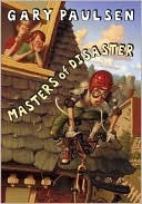 Masters of disaster book cover