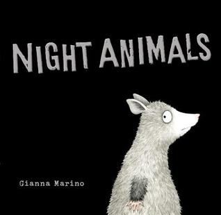 Night Animals book cover