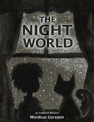 The Night World book cover