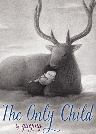 The Only Child book cover