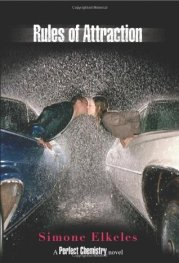 Rules of Attraction book cover