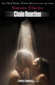 Chain Reaction book cover