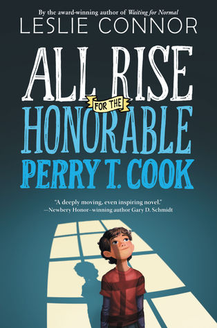 All Rise for the Honorable Perry T. Cook book cover