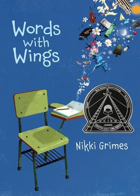 Words with Wings book cover