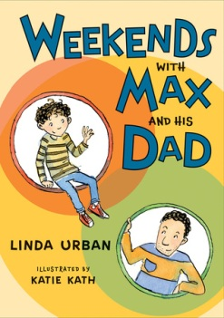 Weekends with Max and His Dad book cover