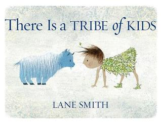 There is a TRIBE of KIDS book cover