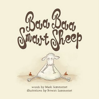 Baa Baa Smart Sheep book cover