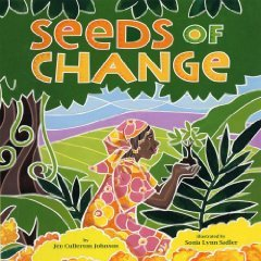 Seeds of Change book cover