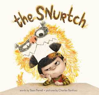 The Snurtch book cover