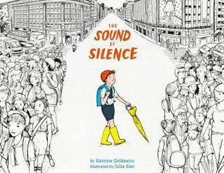 The Sound of Silence book cover