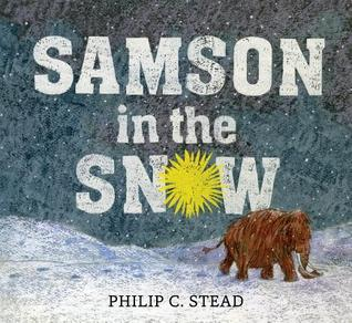 Samson in the Snow book cover