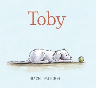 Toby book cover