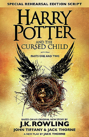 Harry Potter and the CursedChild