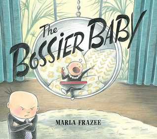 The Bossier Baby book cover