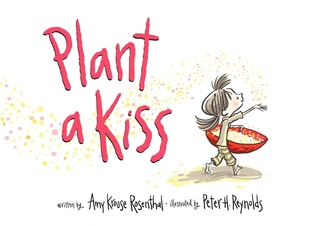 Plant a Kiss book cover