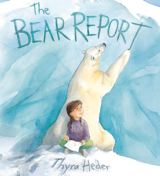 The Bear Report book cover