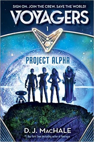 Voyagers: Project Alpha
