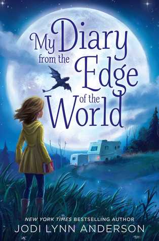 My Diary from the Edge of theWorld