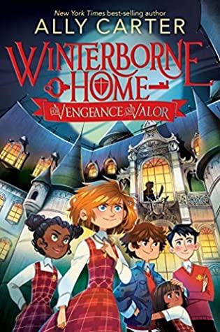 Winterborne Home for Vengeance andValor